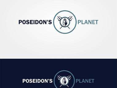 Poseidon's Planet