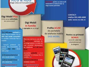 iuliana22 - Website Designer - Romania | Freelancer