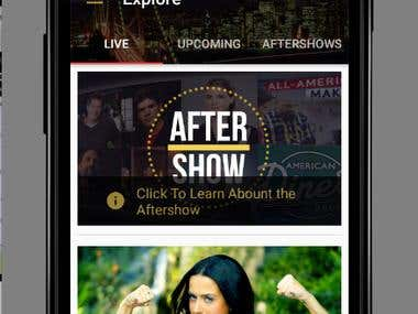 AfterShow - Android