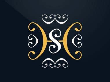 Howaida el-Shatanofi | Make-up Artist Logo