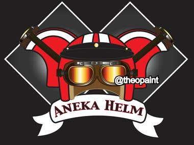 Aneka Helm Logo