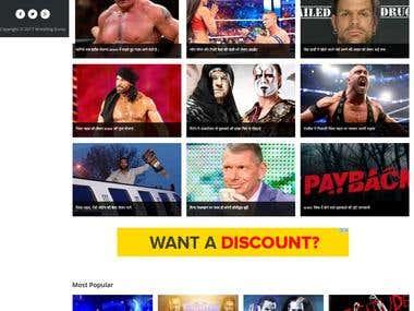 wrestlingdunia.com
