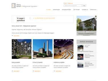 www.henry-jensen.dk