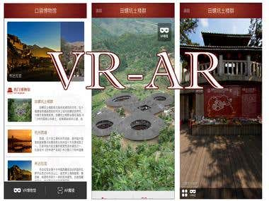 VR-AR