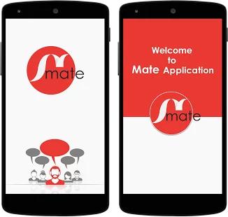 MateApp: Free Messenger