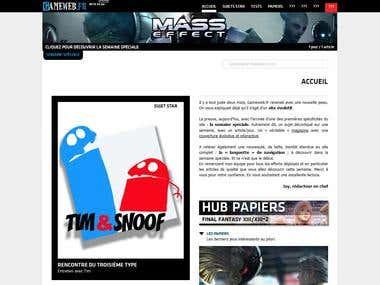 gameweb.fr