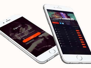 TotalIndie ( Total Music App)