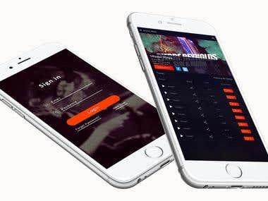 TotalIndie ( Total Music App)