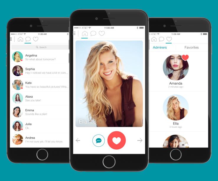 Dating app Australia iPhone