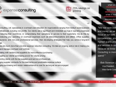 Expense Consulting   (www.expenseconsulting.com)