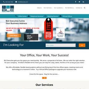 BLE Executive suites
