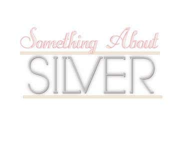 Something About Silver Logo