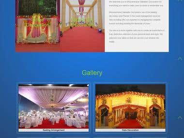 Bhuvaneshwar Mahadev Decorators & Hirers
