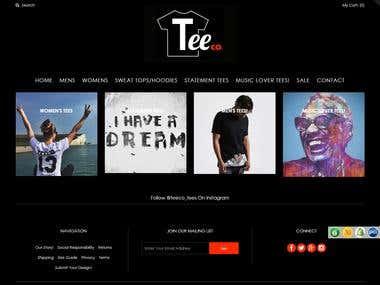 TEE-CO