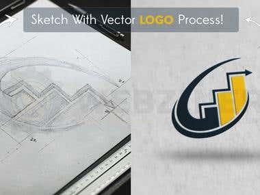 Finance Consulting Logo Design