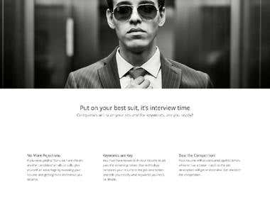 Resume Job Scan
