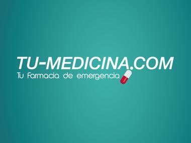 Logo tumedicina.com