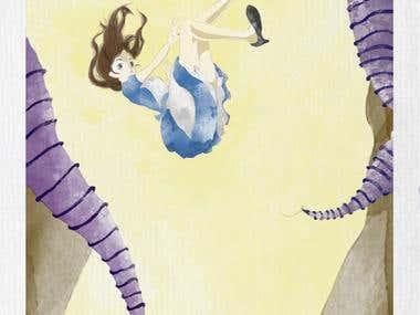 Alice's Adventures I