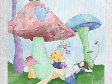 Alice's Adventures II