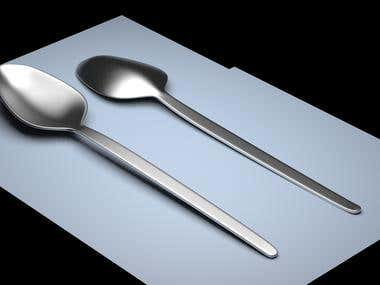 spoon design