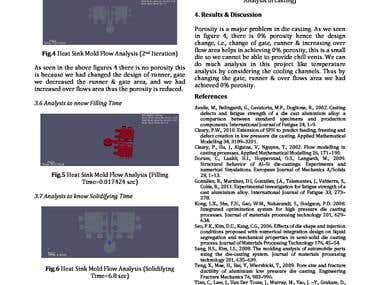 Research paper writing ( International Journal)