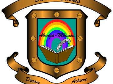Design a school logo