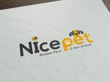 Creative Typography Logo