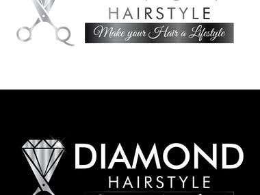 Diamond Hair Design