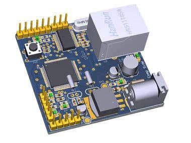 Ethernet Based Automation
