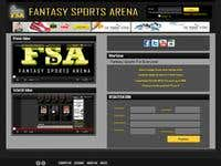 Fantasy sports Site