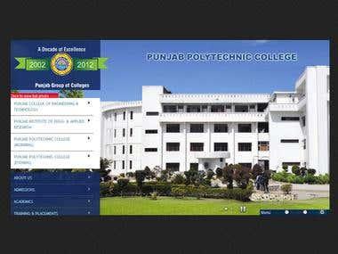 Punjab polytechnic