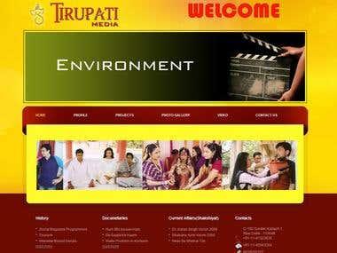 Tirupati Media