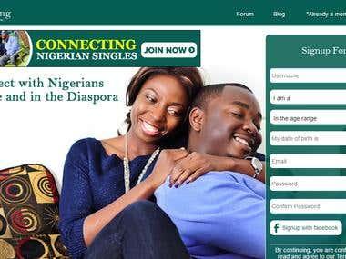 Naijaloving Website