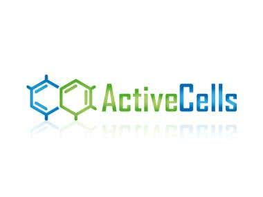 "Logo design ""ActiveCells"""