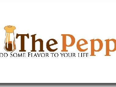 Logo For The Pepp