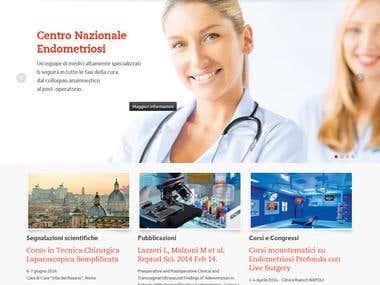 Centro Nazionale Endometriosi