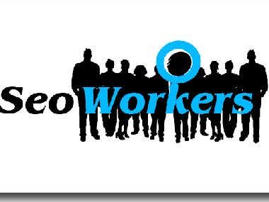 Logo for Seo Workers