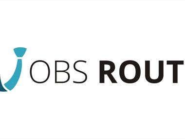 Logo For a Job Portal Company