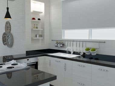 kitchen Desing.