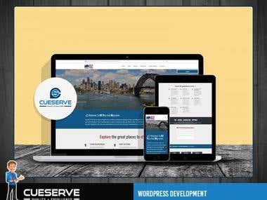 OzVM Website