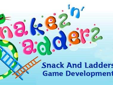 Snakes and Ladder Game development