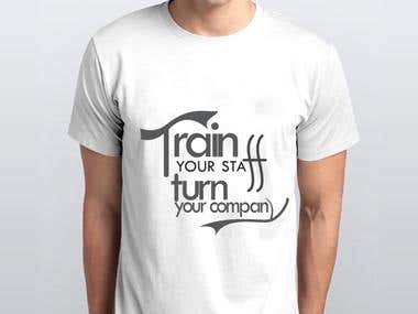 T shirt, T Shirt design, Creative T Shirt design, Neck Joint