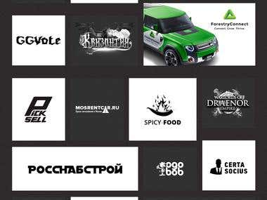 My Logos design