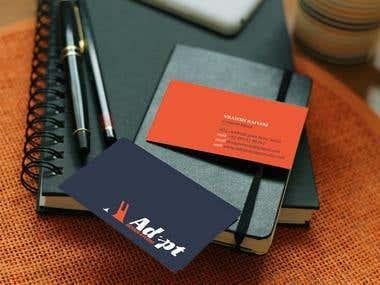 Logo/Brand Identity Design