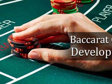 Baccarat Game Development