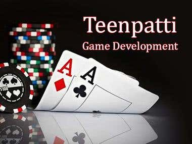 Teen Patti Gme Development