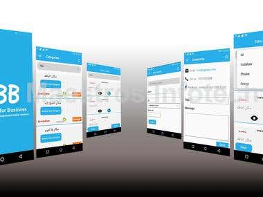 App developer I phone Mobile phone Android