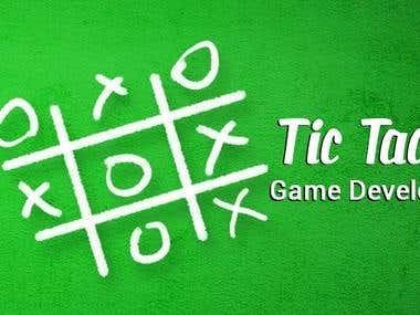 Tic Tac Toe Game Development