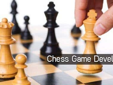 Chess Game Development