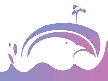 bird whale